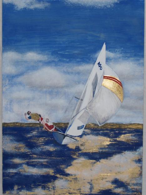 FJ Sailing