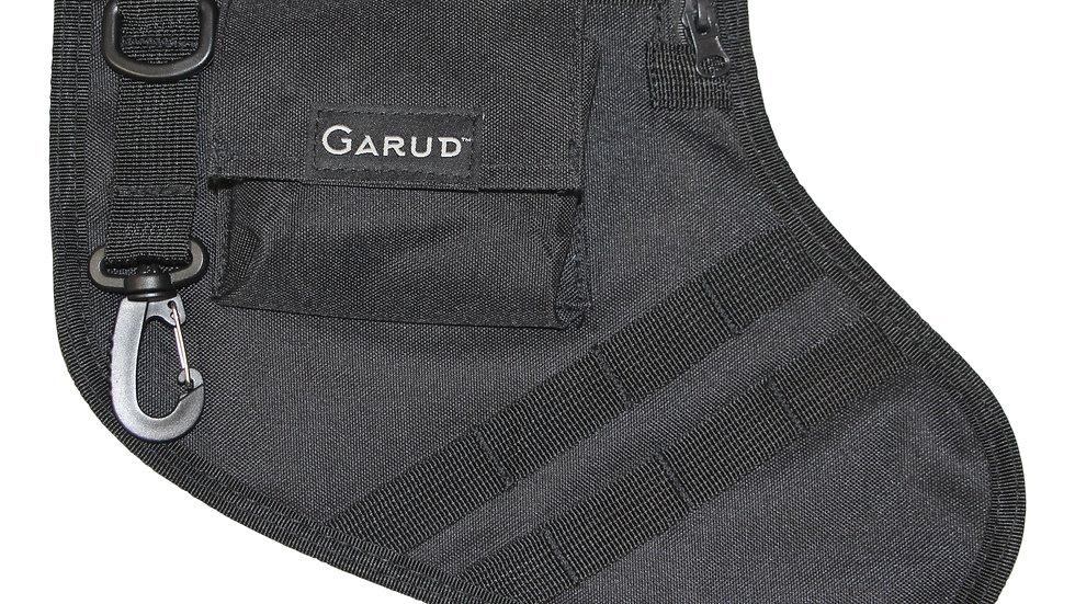 garudoutdoor | Tactical Christmas Stocking with Molle Gear (Black)