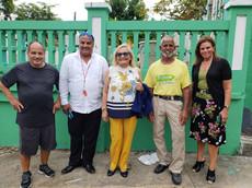 NeighborWorks at Altos del Cabro