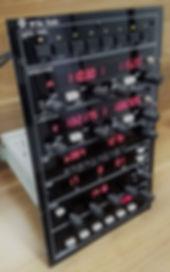 RADIO STACK