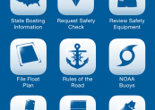 Boating Safety - There's an App for that