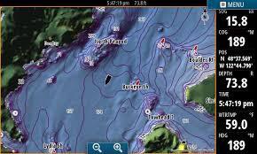 Modern Marine Navigation