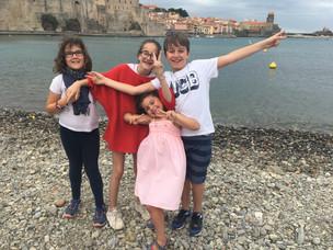 Échappée belle à Collioure!