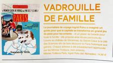 Mômes Trotteurs Paris dans le magazine VIVRE PARIS