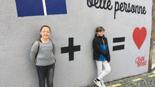 Les Mômes trotteurs à Saint-Malo!