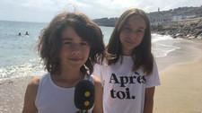 Jeux, Sète et plage