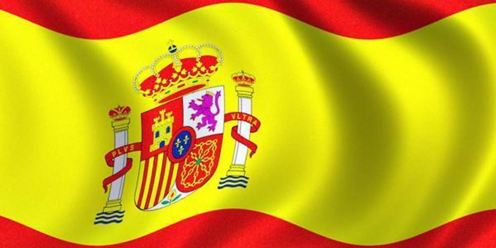 Serata Spagnola