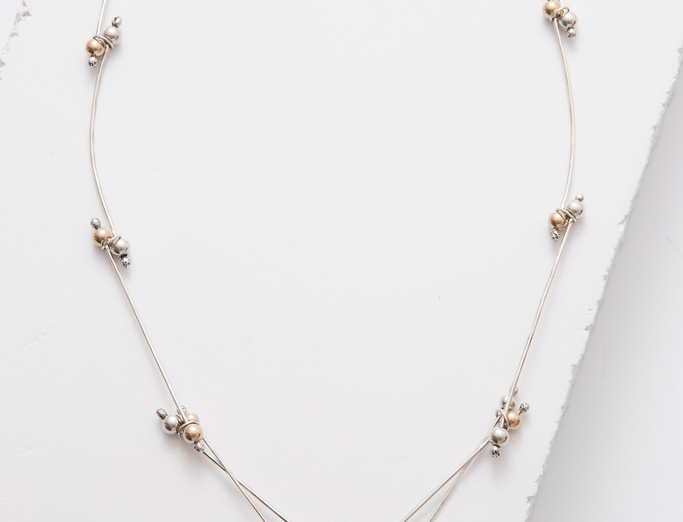 V-Neck Necklace
