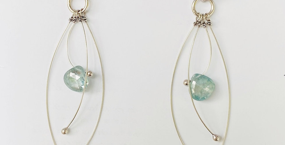 Tickle Earrings - Limited Availability