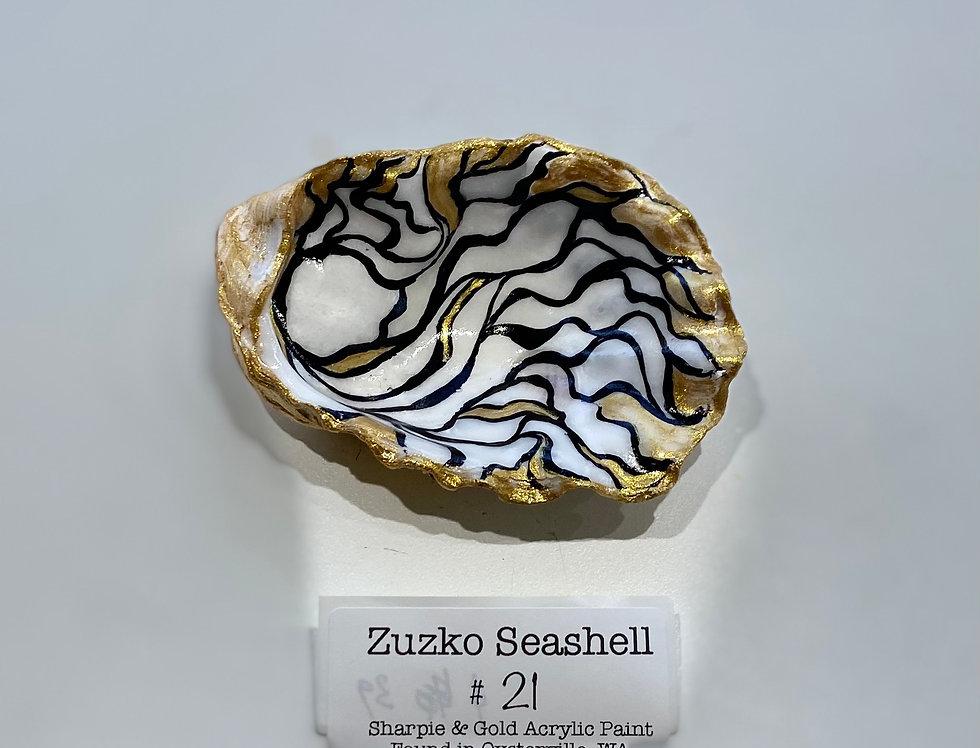 Shell #21