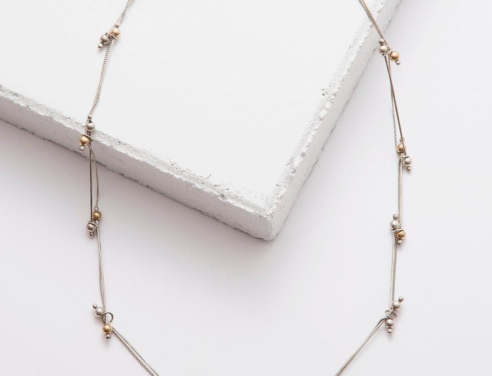 Jax Transforming Necklace