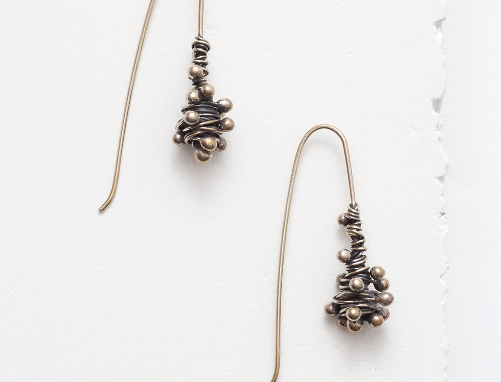 Swarm Earrings