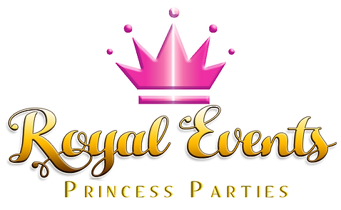 Royal Events Princess Parties