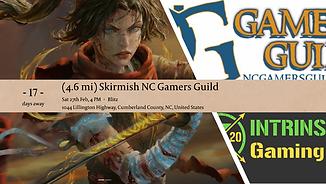 Gamer's Guild Skirmish Event.png
