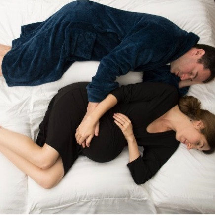 Pregnancy Luxury - Available in 5 size options