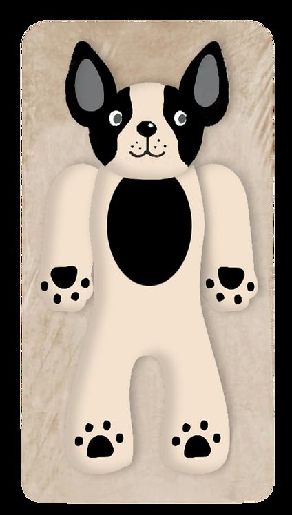 'Gordon' Puppy Palzzz