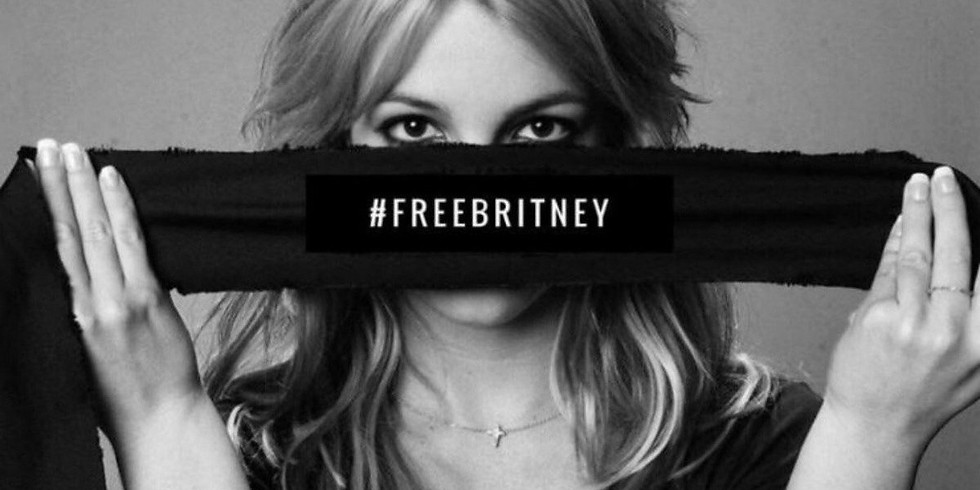 Free Britney Rally!