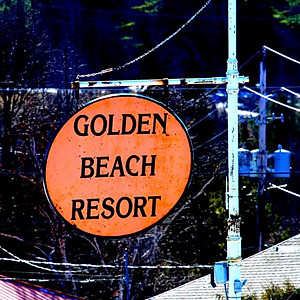 The Golden Cup - Golden Beach Resort