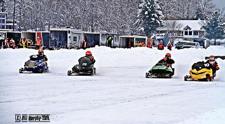 OSOR Junior Racers