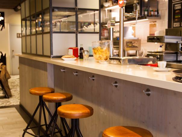 Cafeteria Khenyan a Sabadell