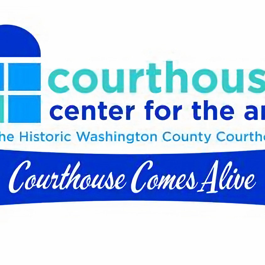 Courthouse for the arts