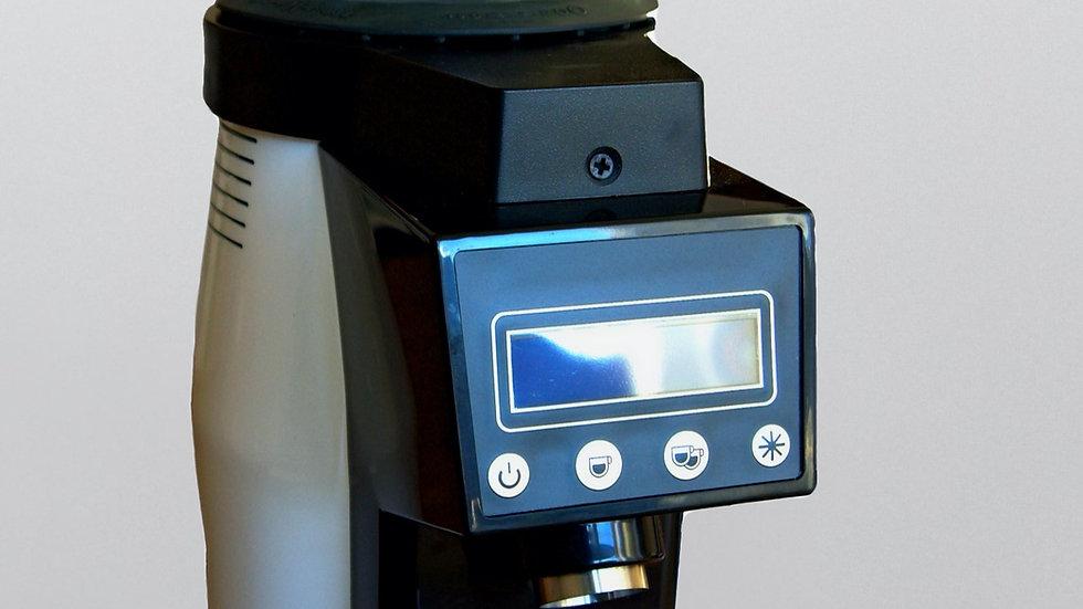 Programmierbare Kaffeemühle // 1KG Kaffe Behälter
