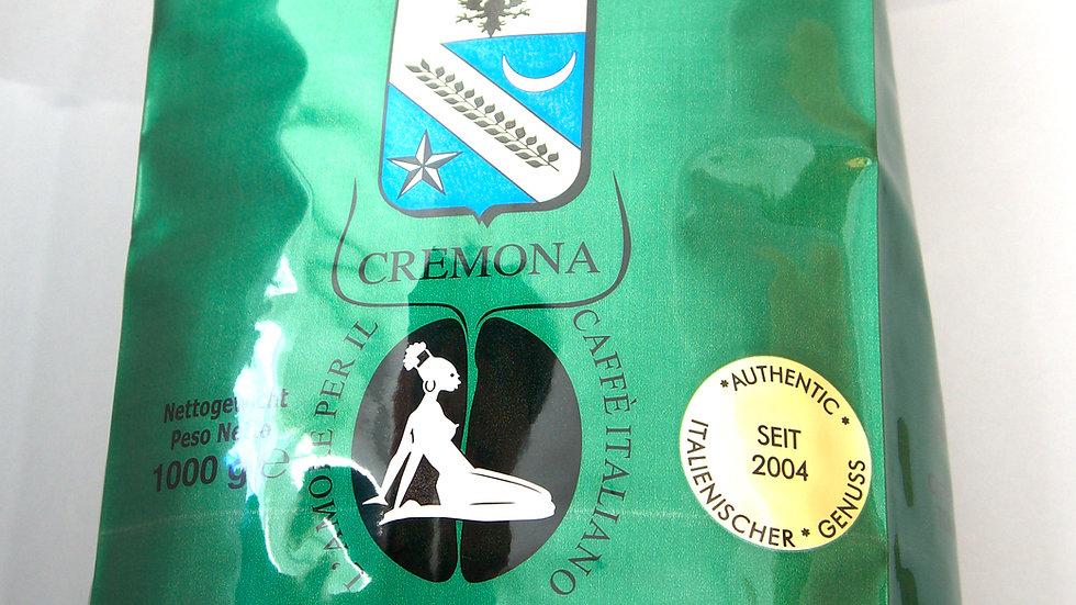 Kaffee CREMONA    //     Crema Bar