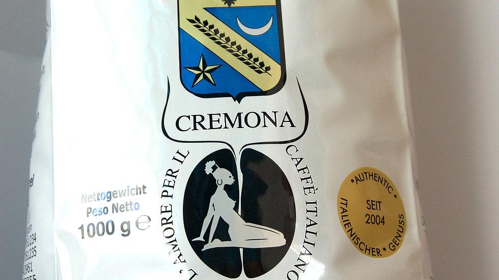 Kaffee CREMONA // Rottweiler Mischung