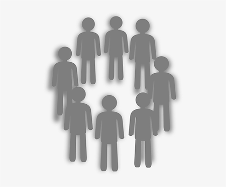 359-3593940_grey-group-grey-people-clipa