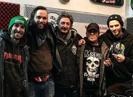 """MARIANO GONZALEZ Y """"EL PICANTE"""" RYSKE -"""