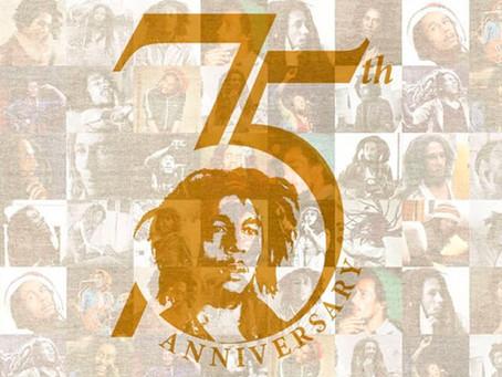 """Bob Marley cumpliría 75 años, el homenaje y los 40 años de """"Redemption Song"""