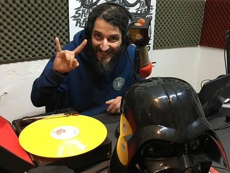 CAP 15 : DJ ÑATO - INVITADOS CR ROOTS