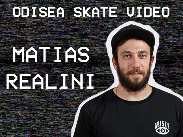 MATIAS REALINI PARTE YOUTUBE
