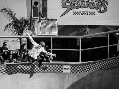 VANS PRESENTÓ: El Authentic Bowl Sessions en la inauguración del Vans Skatepark