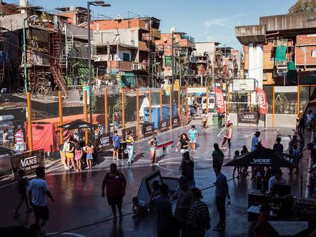 VANS PRESENTO !SUBITE A LA TABLA¡                 Girls Skate Buenos Aires