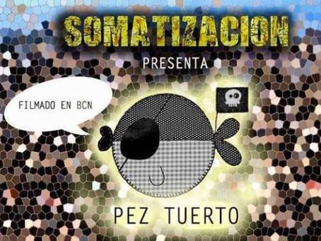 PEZ TUERTO | BARCELONA 2018