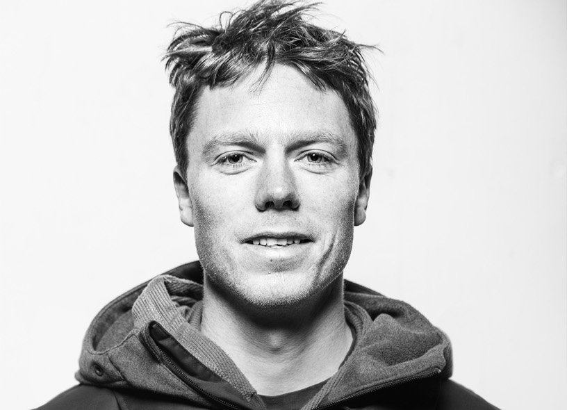 Torstein Horgmo