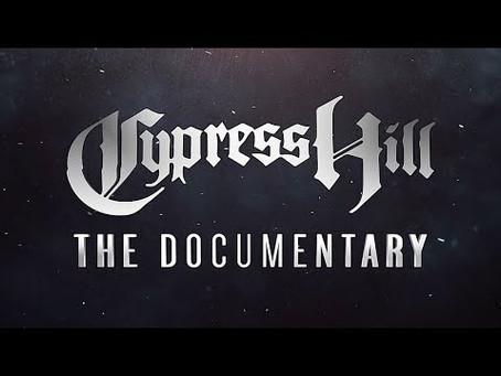 DOCUMENTAL DE CYPRESS HILL EN 2019
