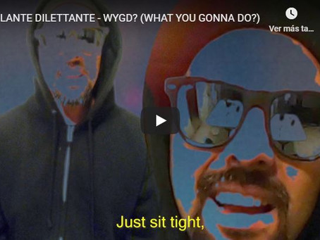 VIGILANTE DILETTANTE - WYGD