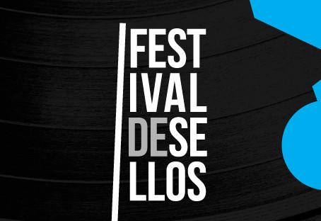 FESTIVAL DE SELLOS: AMOR POR LA EDICIÓN.
