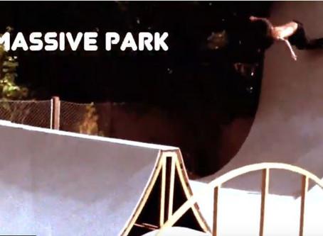 """MASSIVE PARK"" - SESSION ll"