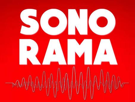 SONORAMA #2 - DARSMUSIK DJ