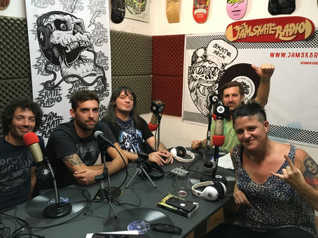 BRANDY RADIO Nro 106: Temporada Nº5 (El Perrodiablo)