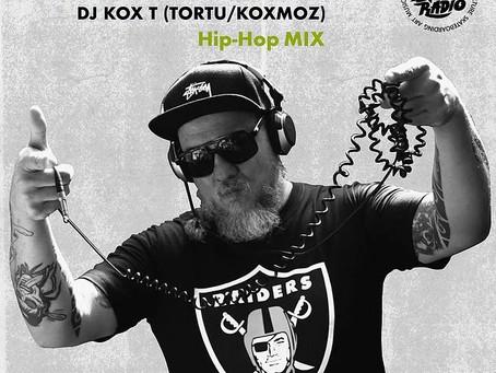 B2TFUTURE #4 HIP HOP MIX X DJ TORTU