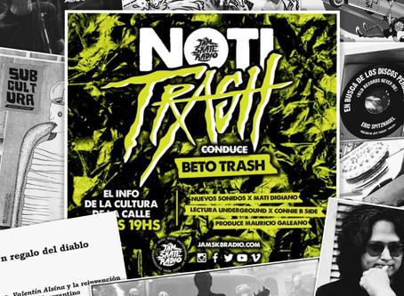 NOTITRASH #72 09/12/19