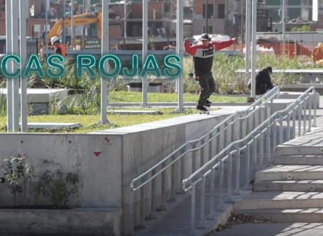 LUCAS ROJAS 2020 PART
