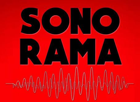 SONORAMA #3 - DARSMUSIK DJ