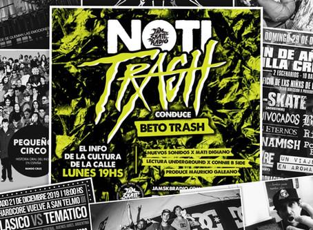 NOTITRASH #73