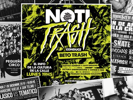 NOTITRASH #73