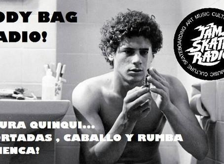 BODY BAG CAP 17-CULTURA QUINQUI